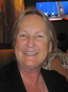 Marian at 57