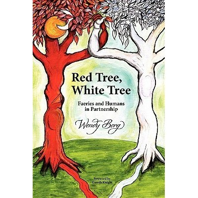 Red Tree White Tree